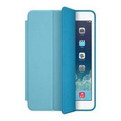 Apple Smart Case für iPad mini Retina Leder blau Bild0