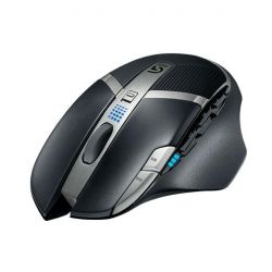 Logitech G602 Wireless Gaming Mouse Bild0