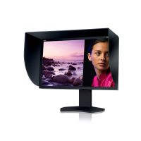 "NEC Spectraview Reference 272 68,6 cm (27"") WQHD IPS Monitor mit 10bit+Blende"