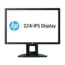 "HP Z Display Z24i 61cm (24"") 16:10 LED-IPS Monitor mit Pivotfunktion+USB-HUb Bild0"