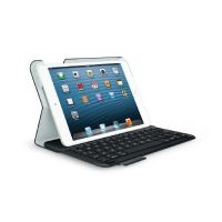 Logitech UltraThin Keyboard Folio iPad Mini Carbon Black