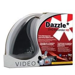 Pinnacle Dazzle DVD Recorder HD Win Bild0