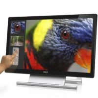 "DELL S2240T 54,6cm (22"") 16:9 Touchscreen IPS Full-HD Monitor"