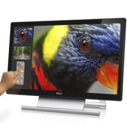 "DELL S2240T 54,6cm (22"") 16:9 Touchscreen IPS Full-HD Monitor  Bild0"