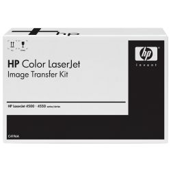 HP C4196A Original Color LaserJet Transfer-Kit Bild0