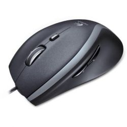 Logitech Corded Mouse M500 refresh Bild0