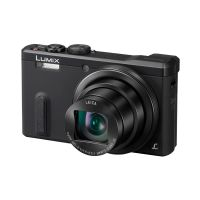 Panasonic Lumix DMC-TZ61 Digitalkamera schwarz