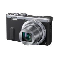 Panasonic Lumix DMC-TZ61 Digitalkamera silber