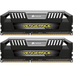 16GB (2x8GB) Corsair Vengeance Pro Silver DDR3-1600 CL9 RAM DIMM - Kit Bild0