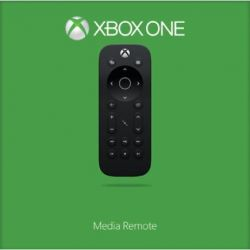 Microsoft Xbox One Media Remote Bild0