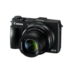 Canon PowerShot G1 X Mark II Digitalkamera *Aktion* Bild0