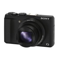 Sony Cyber-shot DSC-HX60 Digitalkamera
