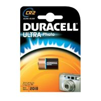 DURACELL Ultra Photo Batterie CR2 CR17355 1er Blister