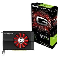 Gainward GeForce GTX 750Ti 2GB GDDR5 PCIe DVI/Mini-HDMI/VGA Grafikkarte