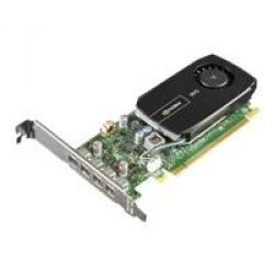 Lenovo NVS 510 PCI-Express 2 GB (0B47077) 4x Mini DisplayPort Bild0