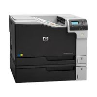 HP Color LaserJet Enterprise M750n Farblaserdrucker LAN A3