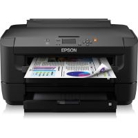 EPSON WorkForce WF-7110DTW Tintenstrahldrucker DIN A3 WLAN LAN