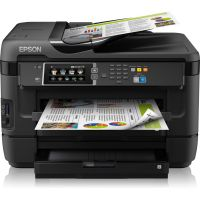 EPSON WorkForce WF-7620DTWF Multifunktionsdrucker Scanner Kopierer Fax WLAN A3