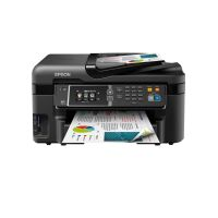 EPSON WorkForce WF-3620DWF Multifunktionsdrucker Scanner Kopierer Fax WLAN