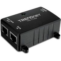 TRENDnet TPE-113GI Gigabit Power over Ethernet (PoE) Injector