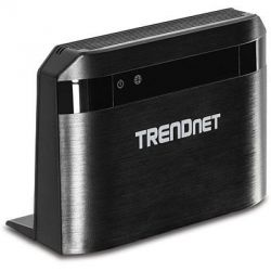 TRENDnet 300Mbps N300 Wireless N Router  Bild0