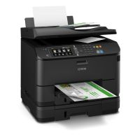 EPSON WorkForce WF-4640DTWF Multifunktionsdrucker Scanner Kopierer Fax WLAN