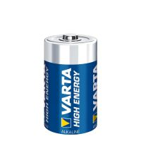 VARTA High Energy Batterie Baby C LR14 einzeln