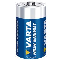 VARTA High Energy Batterie Mono D LR20 einzeln