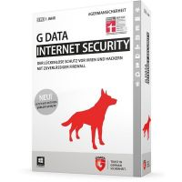 G DATA Internet Security 3 PC