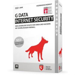 G DATA Internet Security 3 PC Bild0