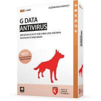 G DATA AntiVirus 1 PC
