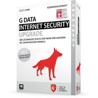 G DATA Internet Security 1 PC Upgrade