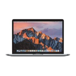 "Apple MacBook Pro 13,3"" Retina 2016 i5 2,9/8/256 GB II550 Space Grau MLH12D/A Bild0"