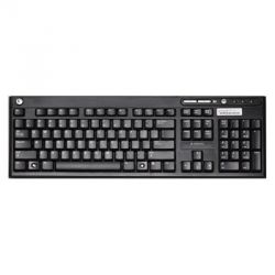 HP 697737-041 USB Standard Keyboard Bild0
