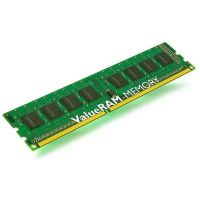 4GB Kingston Value RAM DDR3-1333 RAM CL9 DIMM