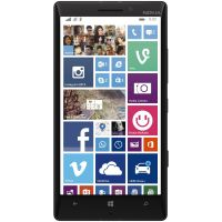 Microsoft Lumia 930 schwarz Windows Phone Smartphone