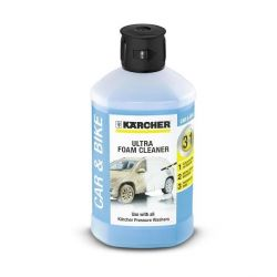 Kärcher Ultra Foam Cleaner, 1 l  Bild0