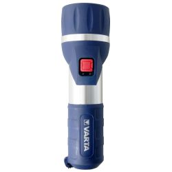VARTA Taschenlampe 1 Watt LED Day Light 2D inkl. Batterien Bild0