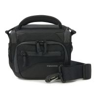 Tucano Tech Plus Shoulder Kameratasche, schwarz