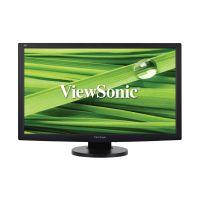 ViewSonic VG2233 54,6cm 22 Zoll LED Full-HD Monitor 5ms Pivot Höhenverstellbar