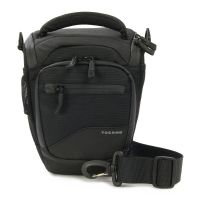 Tucano Holster Camera Bag Large, schwarz