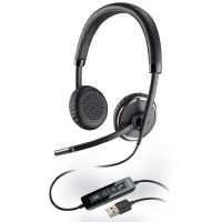 Plantronics Headset Blackwire USB C520-M binaural (MOC)