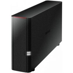 Buffalo LinkStation 210 NAS System 1-Bay 2TB Bild0