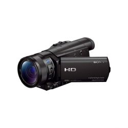 Sony HDR-CX900E Full HD Camcorder Bild0