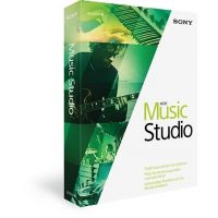 SONY ACID Music Studio 10 Minibox