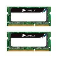 Corsair 8GB (2x4GB) SODIMM PC8500/1066Mhz für MacBook Pro, iMac, Mac mini