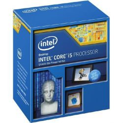 Intel Core i5-4690K 4x3.5GHz 6MB Turbo/IntelHD Sockel 1150 (Haswell) BOX Bild0