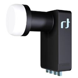 Inverto BLACK Ultra 0,2dB Quad LNB  Bild0