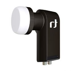 Inverto BLACK Premium 0,2dB Twin LNB  Bild0