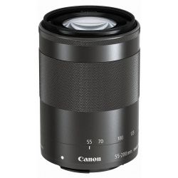 Canon EF-M 55-200mm 1:4.5-6.3 IS STM Tele Zoom Objektiv *Winter Aktion* Bild0